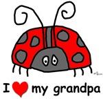 I Love My Mom/Grandpa/Etc