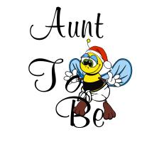 Playful Aunt To Be