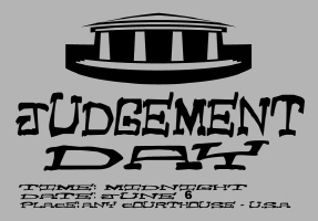 EDUCATION/OCCUPATION-JUDGEMENT DAY
