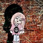 Zombie Girl #2