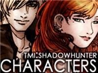 TMI:Character Designs