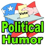 Political Humor Gifts