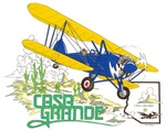 BIPE/CASA GRANDE