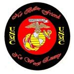 USMC/FRIEND OR ENEMY