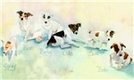 The Jack Russells