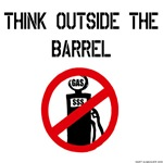 Think Outside the Barrel Collection