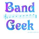 Band Geeks!