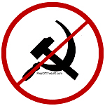 No Communists