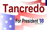 Tancredo for President '08