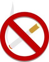 No Smoking Babt Shirts