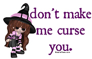 Don't Make Me Curse You