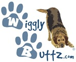 Wiggly Buttz Logo