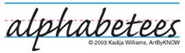 Alphabetees