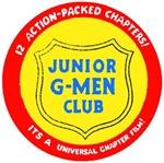 Junior G-Men