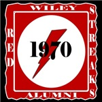 Wiley High School Alumni (Several Available Design