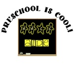Preschool is cool PPCD aide