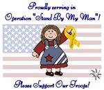 Military Wives & Girlfriends