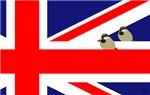 Flag Sparrows