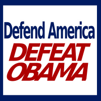 Defend America, Defeat Obama