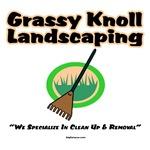 Grassy Knoll Landscaping