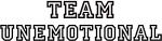 Team UNEMOTIONAL