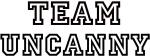Team UNCANNY
