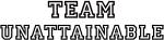 Team UNATTAINABLE