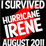 I SURVIVED HURRICANE IRENE 2011