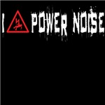 i Love Power Noise