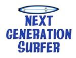 NEXT GENERATION SURFER