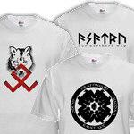 T-shirts (white)