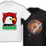 T-shirts (KIDS)