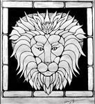 Lion of Prosperity