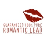 100% Romantic Lead T-shirts & Gifts