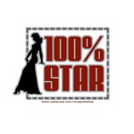 100% Star (Actress) Products