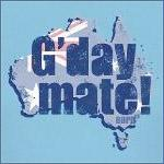 G'day Mate!