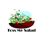 Toss my Salad!