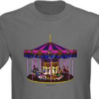 The Pink Carousel