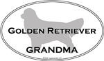 Golden Retriever GRANDMA