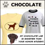 Chocolate Lab Gifts