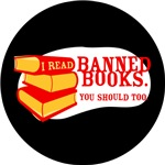 A great reading t-shirt.  I Read banned books.  You should too.