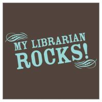 My Librarian Rocks