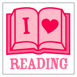 I (Heart) Reading