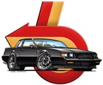 Buick Grand National & Regal T-Type