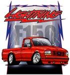 Ford F150 Lightning