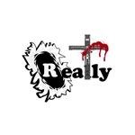 Really, the Cross