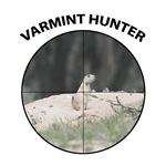 Prairie Dog Hunting T-shirts and calendars.