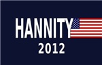 HANNITY 2012 OVAL