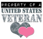 Property of a US Veteran