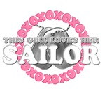 This Girls Loves Her Sailor